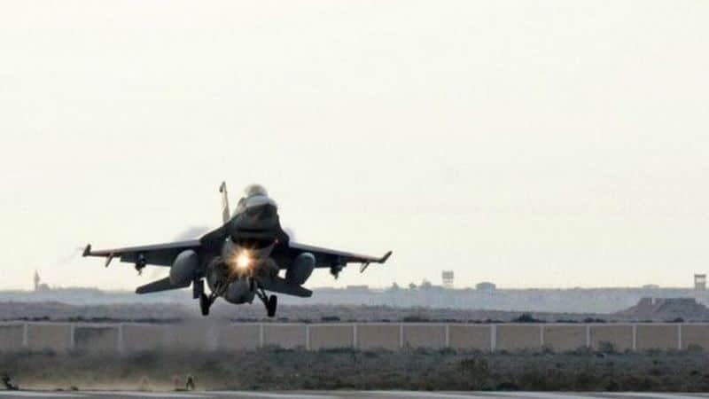 صفقة مقاتلات سوخوي 35 الروسية لمصر تقلق واشنطن لهذه الأسباب
