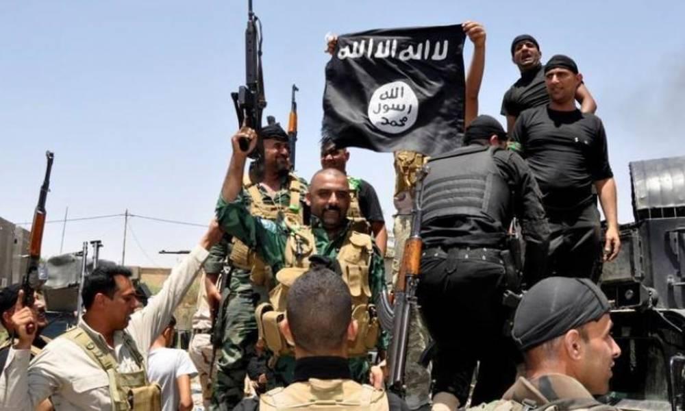 الجيش العراقي يطلق عملية عسكرية بإسناد جوي غرب العراق