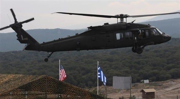لماذا تزيد أمريكا من قواعدها ونفوذها العسكري باليونان؟