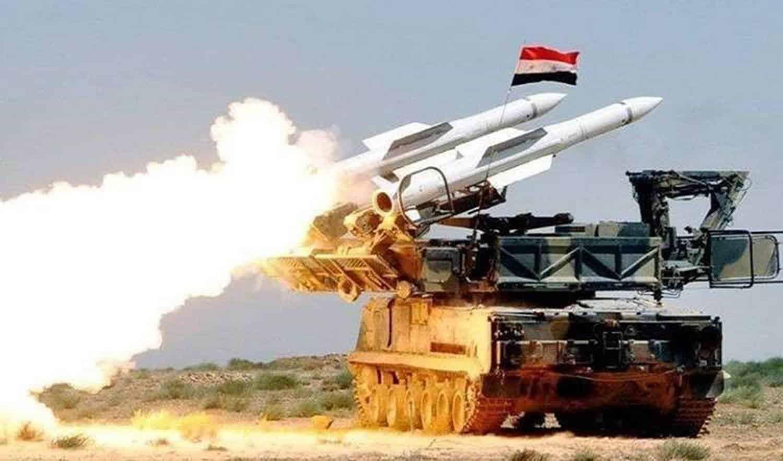 إسرائيل تستهدف نقطة عسكرية كبيرة في الكسوة السورية وتوقع قتلى إيرانيين