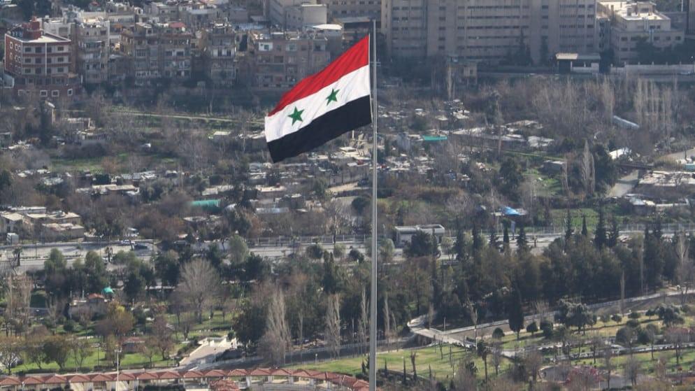 إتمام صفقة تبادل الأسرى بين سوريا وإسرائيل بوساطة روسية