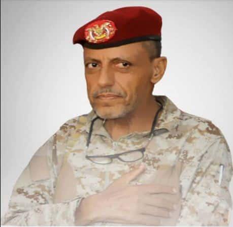 مقتل قائد عسكري رفيع في معارك مأرب..لمحة عن حياته