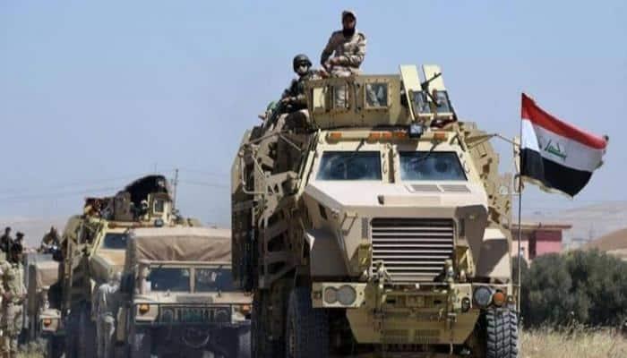 ما هي أهم التغيرات الغير مسبوقة في الجيش العراقي ؟