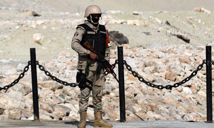 """البرلمان العربي يدين تقرير """"هيومن رايتس ووتش"""" الموجهة ضد الجيش المصري"""