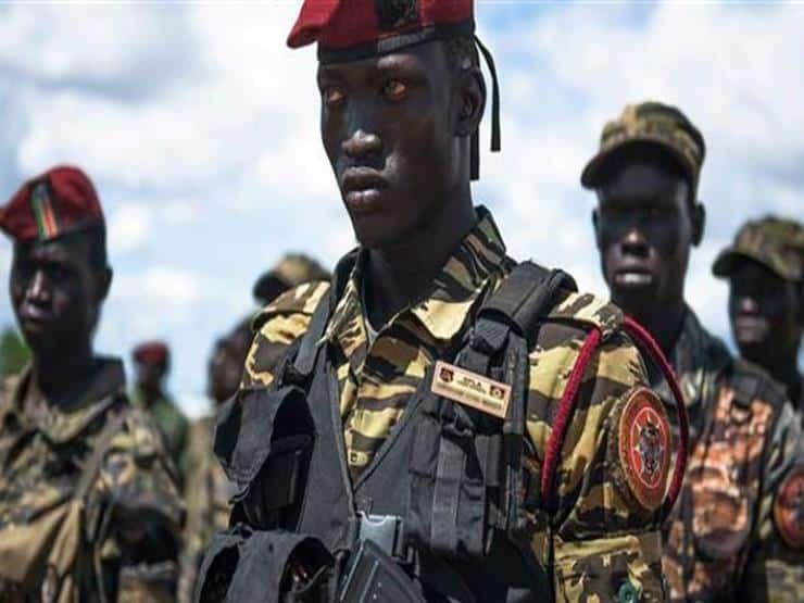 اتفاق عسكري مصري سوداني..هل يوجه ضد إثيوبيا ؟