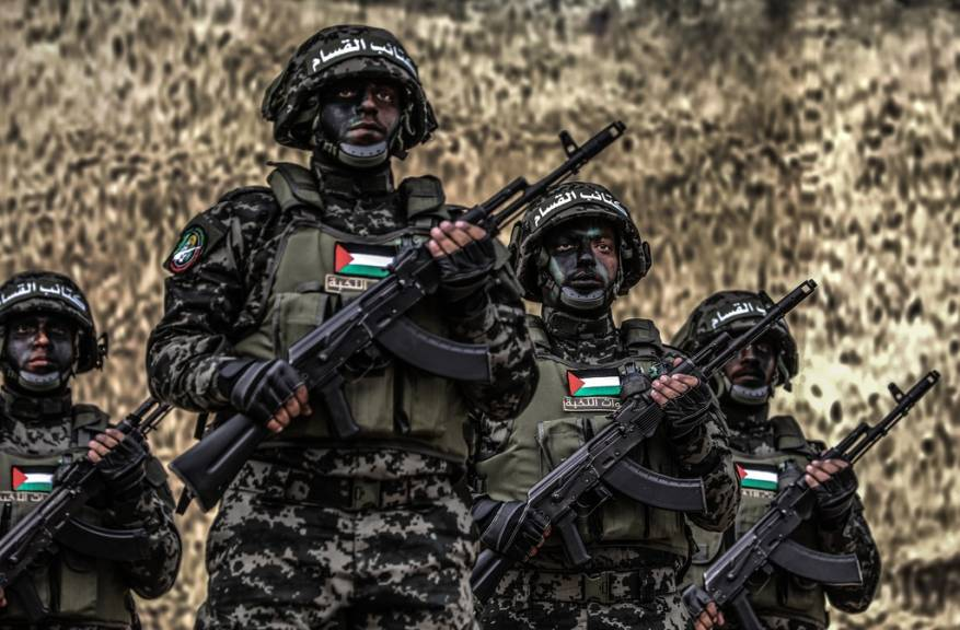 """من هو نائب قائد الجناح العسكري لحماس الذي يسلط موقع """"ويللا """" الضوء عليه؟"""