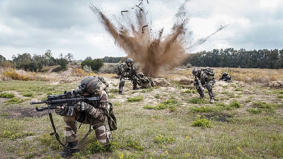 ما تأثير الإنفجارات على أدمغة الجنود ؟