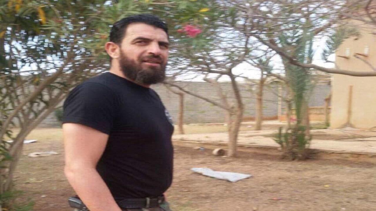 """مقتل """"الورفلي"""" ضابط الإعدامات بليبيا والجيش الليبي ينعية"""