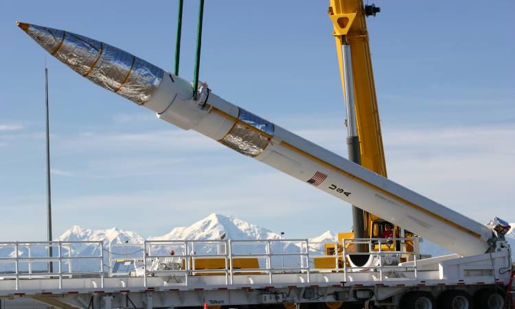 أمريكا تطور جيل جديد من الصواريخ الدفاعية الحديثة