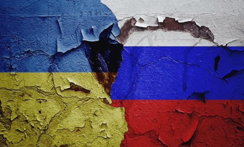 الحشد الروسي العسكري الغير مسبوق على حدود أكرانيا مستمر وروسيا تبحث عن ذريعة
