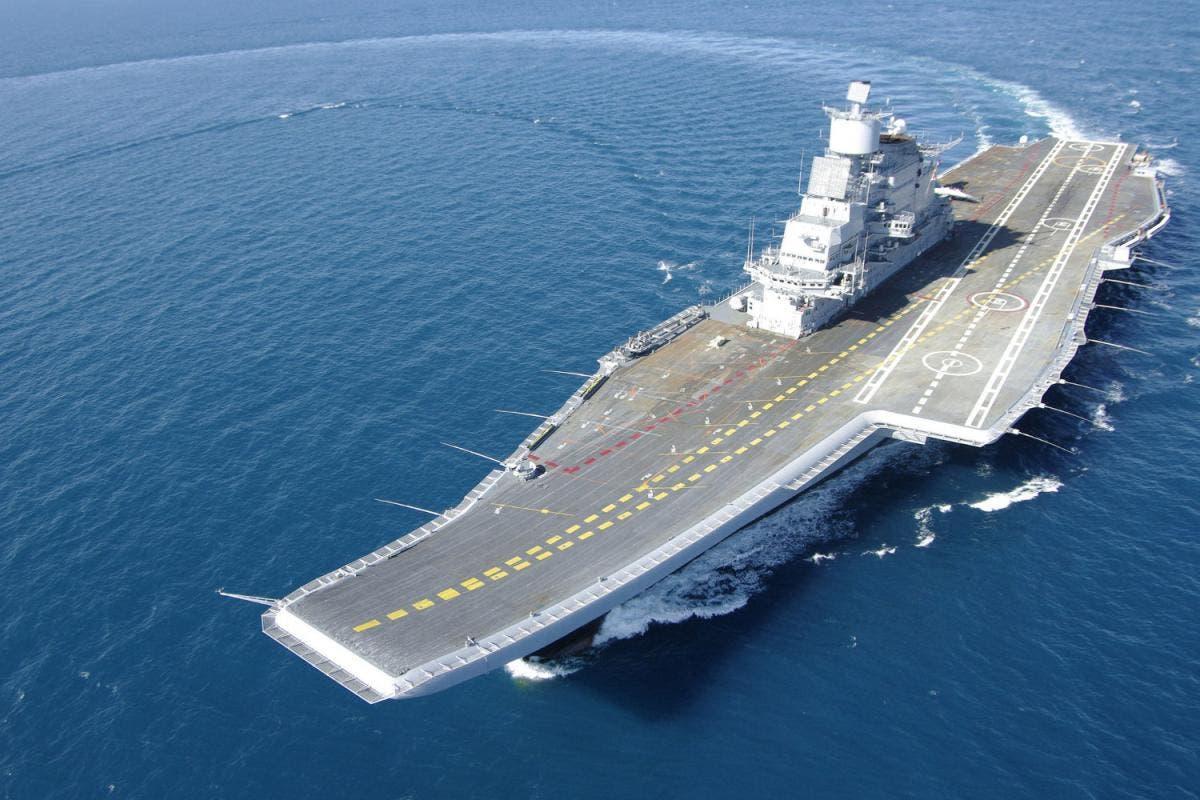 5 أسلحة هندية تشكل عامل ردع للصين