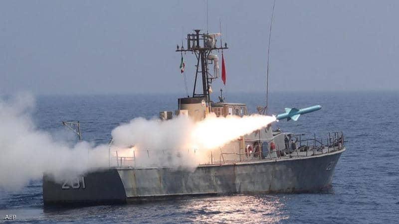 إيران تعلن رسميا تعرض إحدى سفنها لانفجار في البحر الأحمر والبنتاغون ينفي مسؤوليته عن الهجوم