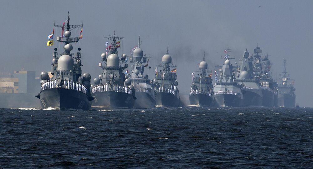 الأساطيل البحرية الخمسة التي ستسيطر على البحار في العشرينيات