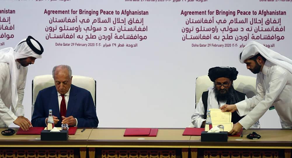 ماهي قدرات الجيش الأفغاني وهل قادر على ضبط البلاد بعد إنسحاب الجيش الأمريكي؟