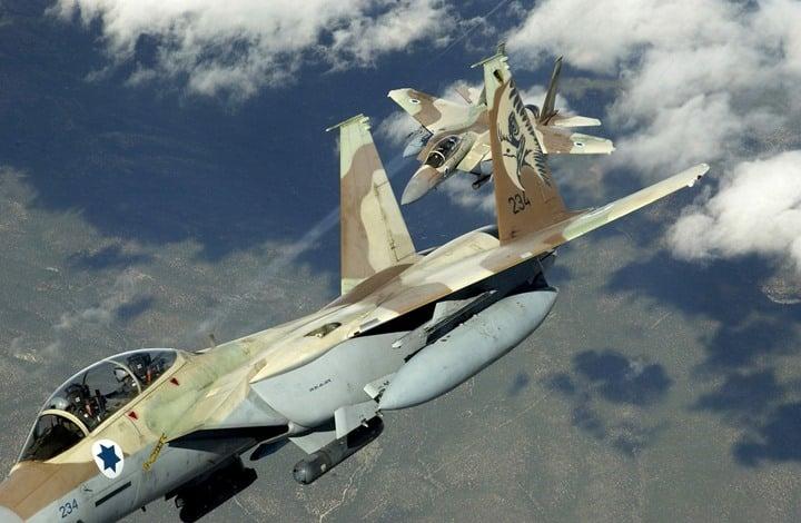 ما قصة الصاروخ السوري الذي إصاب جنوب إسرائيل قرب مفاعل ديمونه ؟