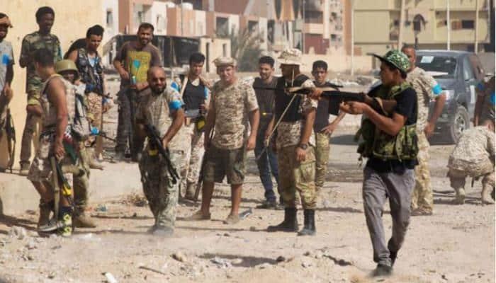 صراع المليشيات المسلحة في ليبيا على صفيح ساخت والتوتر سيد الموقف
