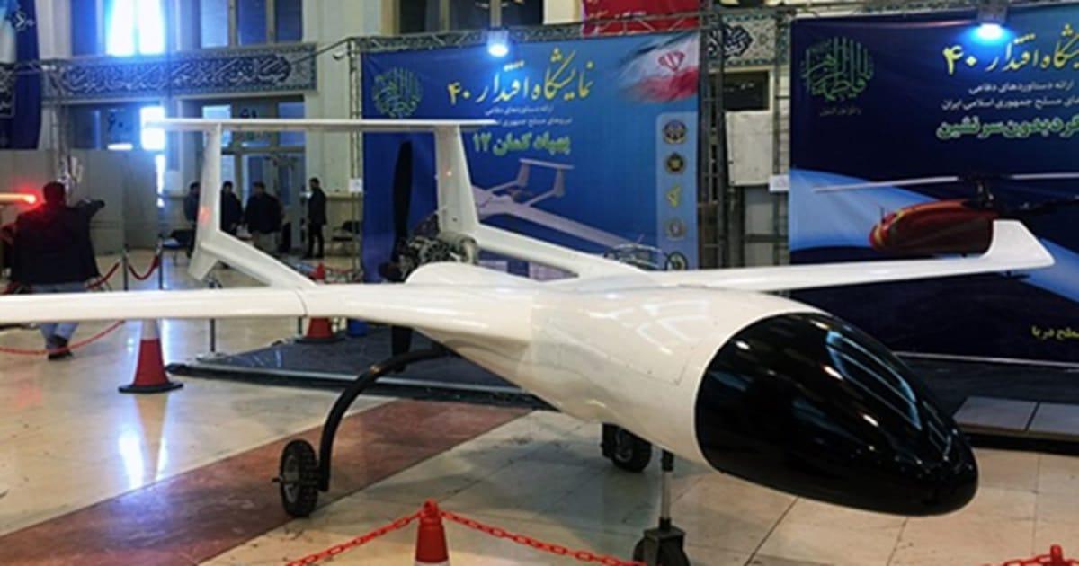 عقيدة إيران الصاروخية والطائرات المسيرة تهدد استقرار المنطقة
