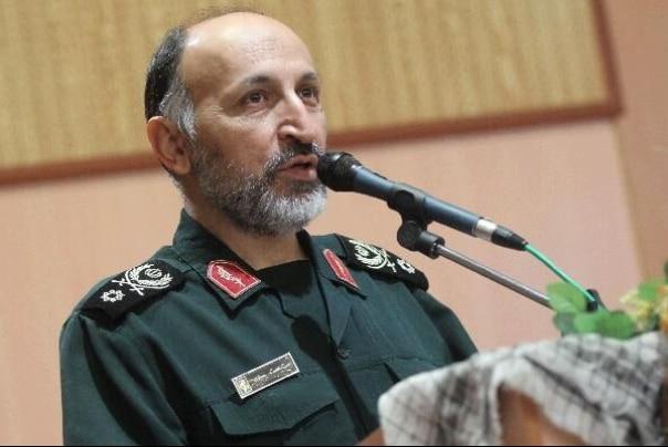 """غموض يلف وفاة نائب قائد فيلق القدس وإيران تؤكد وفاته بسبب """"مضاعفات كيميائية"""""""