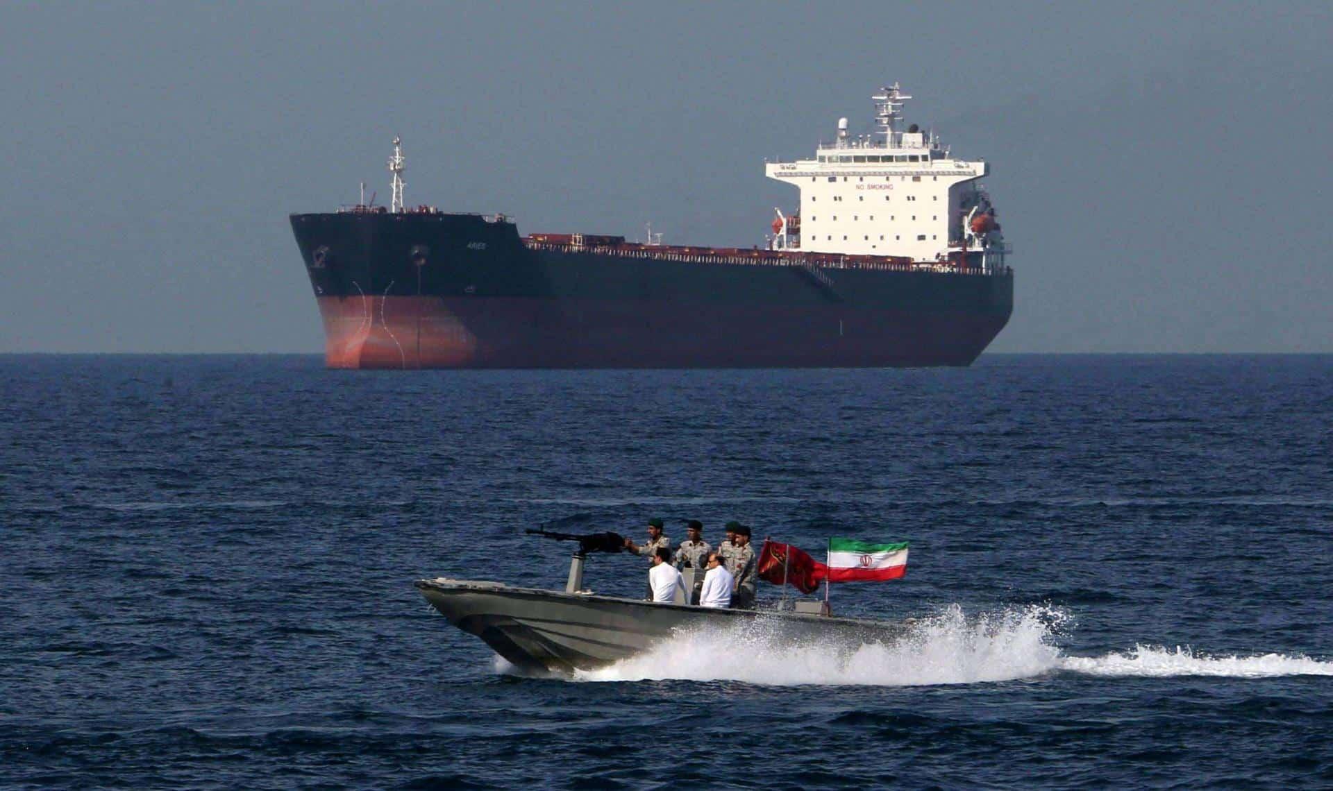 تسريبات أمريكية حول عمليات سرية ضد إيران تغضب إسرائيل