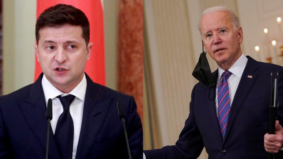 """أوكرانيا تعلن عن مناورات عسكرية مع """"الناتو""""وتتجاهل إعتراضات روسيا"""