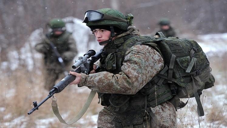الجيش الروسي أصبح أصغر حجما ولكنه بات أكثر خطورة على الناتو