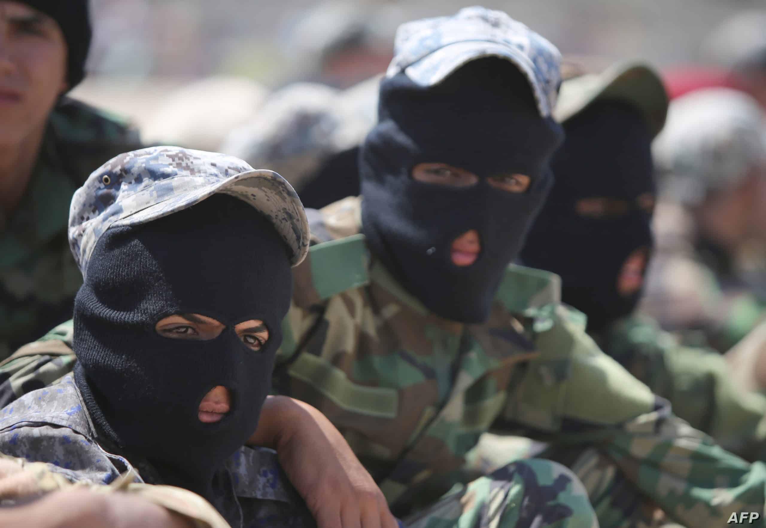 """ميليشيات مسلحة """"تعرض"""" خدماتها لحماية قوافل التحالف الدولي بالعراق"""