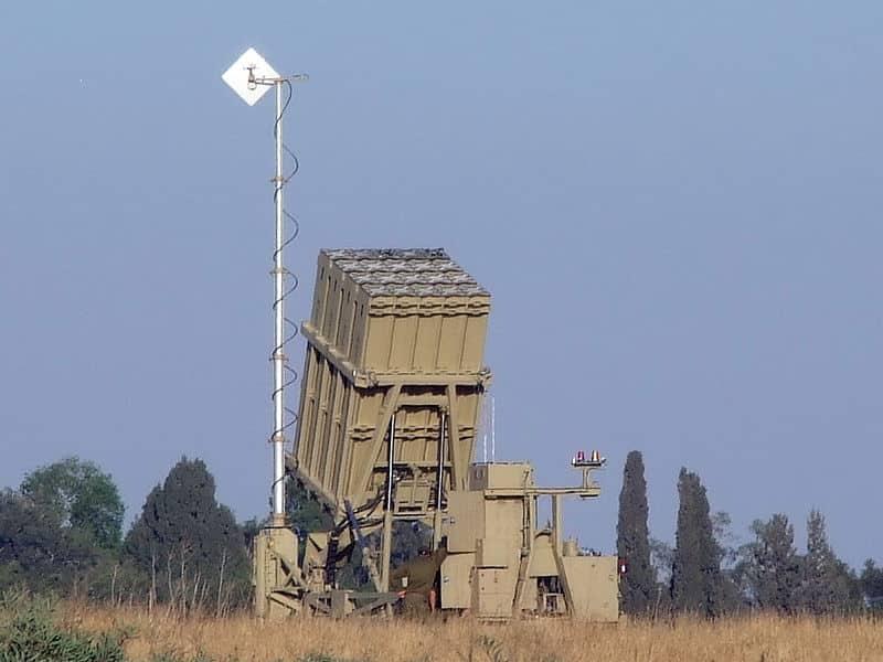 إسرائيل تبدأ بتصنيع منظومة دفاع جديدة يصل مداها إلى 150 كم