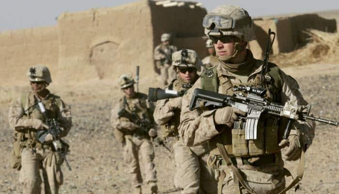 أمريكا تخطط لنوع جديد من الحرب في أفغانستان بعد إتمام سحب القوات الأمريكية