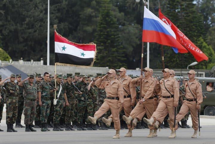 ما هي حقيقة إنسحاب الجيش الروسي من تل رفعت شمال حلب السورية ؟