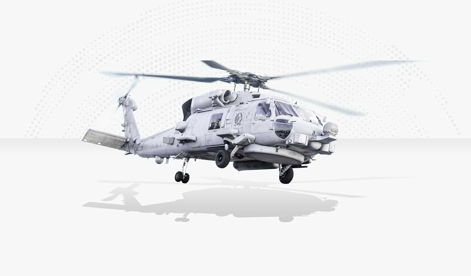 لوكهيد مارتن تبرم عقد بقيمة 447 مليون دولار لشراء طائرات هليكوبتر MH-60R مع كوريا الجنوبية