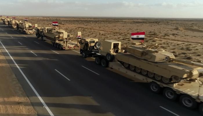 اتفاقية التعاون العسكري بين مصر والسودان ضربة لإثيوبيا والجيش المصري جاهز للحرب