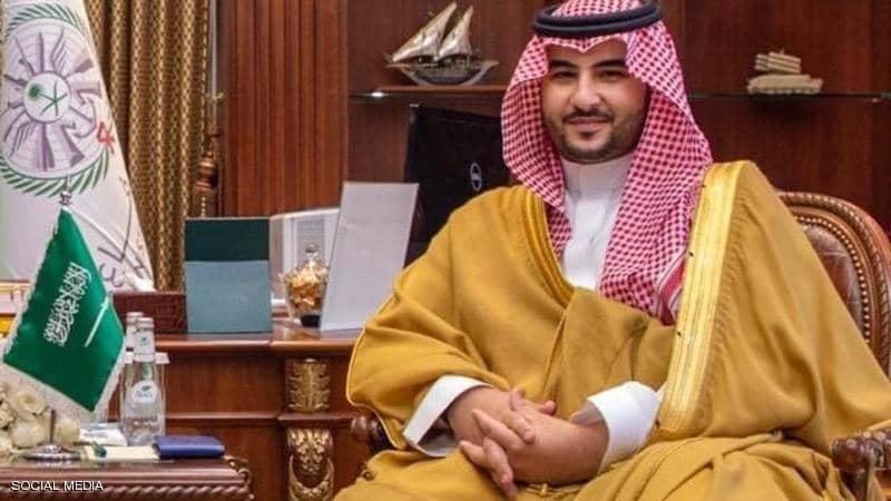 قراءة في أهداف زيارة نائب وزير دفاع السعودية الأمير خالد  للعراق