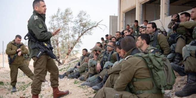 ما حقيقة بدء توغل الجيش الإسرائيلي بريا في قطاع غزة فعلا ؟