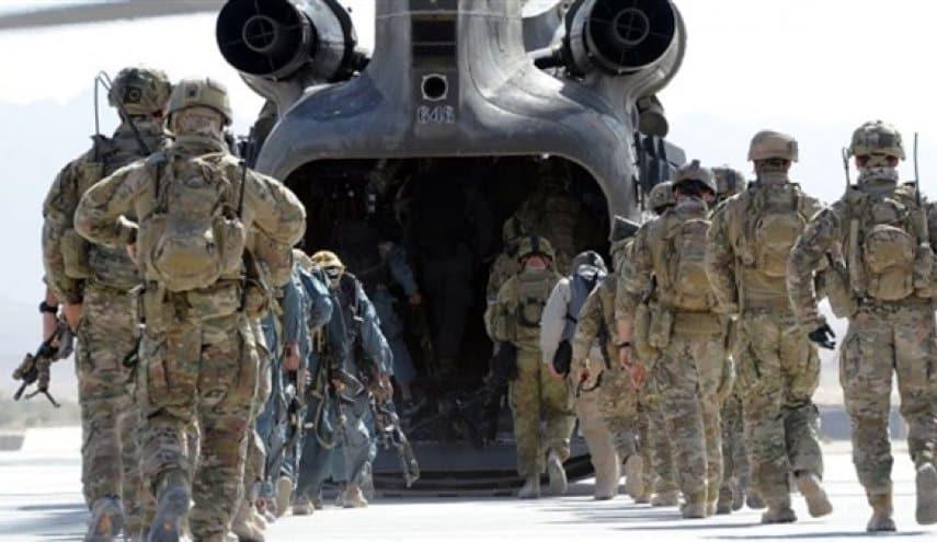 إنسحاب الجيش الأمريكي يسير وفق المخطط.. واشتباكات هلمند كانت متوقعة