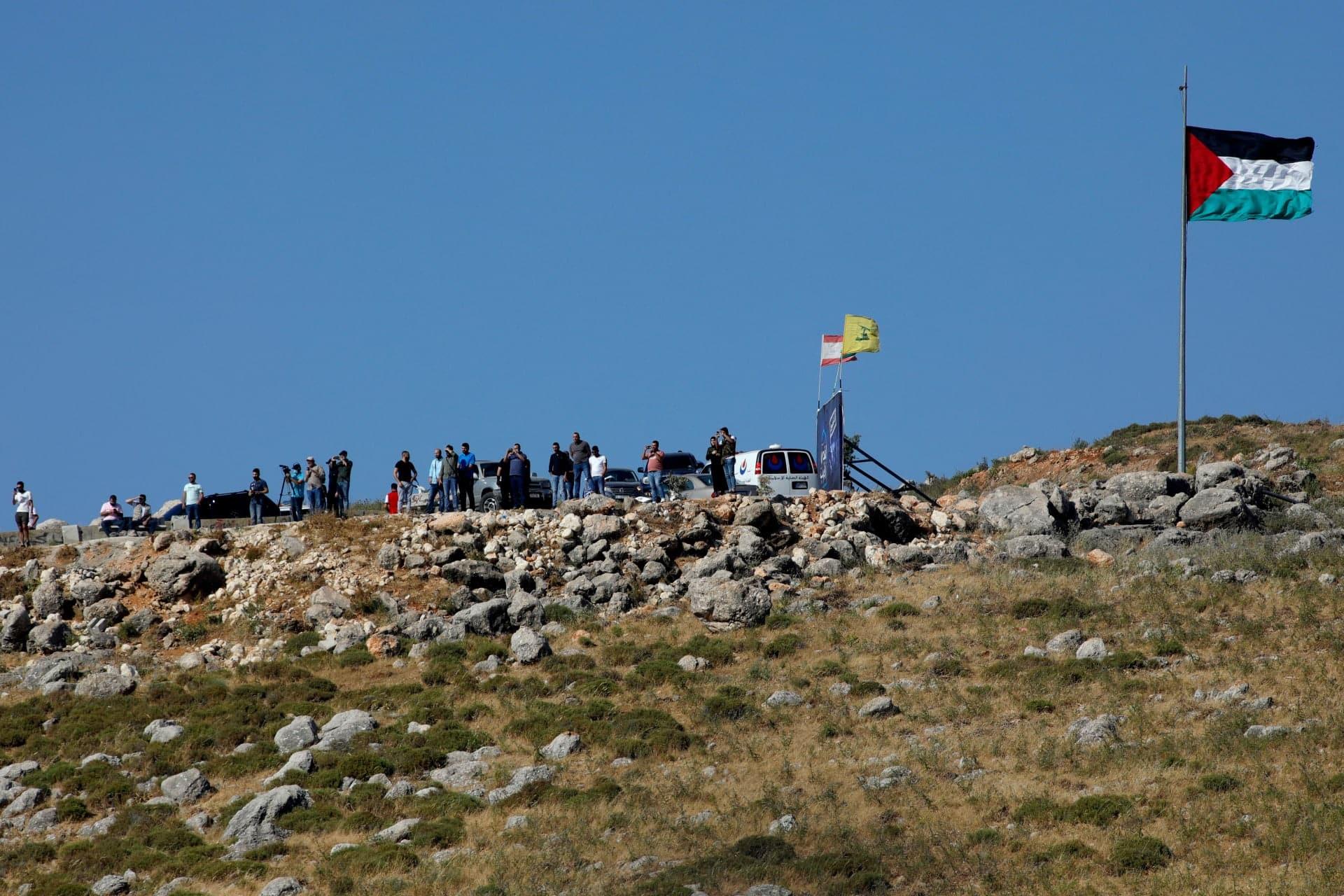 تحذيرات إسرائيلية إلى لبنان.. وتحركات لمنع اختراق الحدود