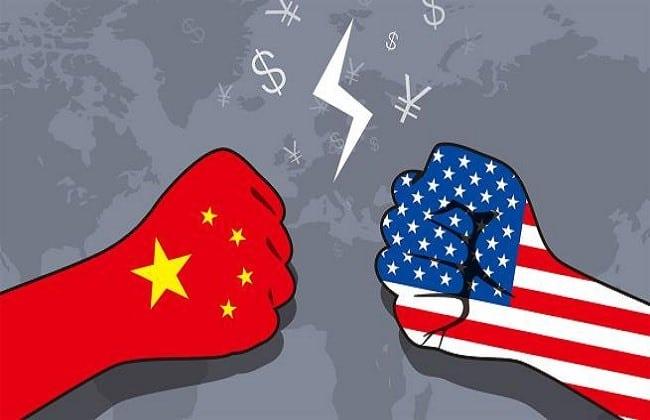 هل يقود التوتر بين الولايات المتحدة والصين لحرب تهدد العالم؟