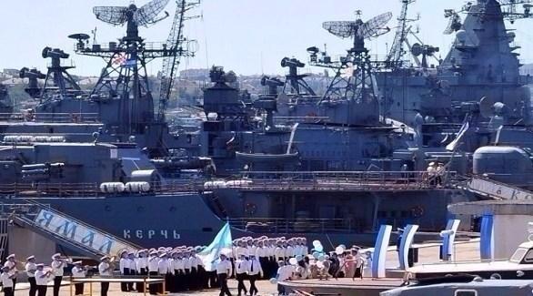 روسيا توسع قاعدتها في طرطوس السورية لخدمة مصالحها في المتوسط والخليج