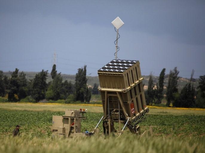 ما مدى نجاح منظومة القبة الحديدية الإسرائيلية في إسقاط الصواريخ الفلسطينية؟
