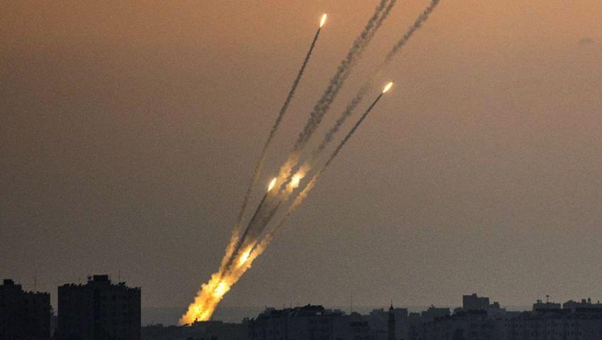 حماس تطلق المزيد من الطائرات المفخخة ونتانياهو يتوعد