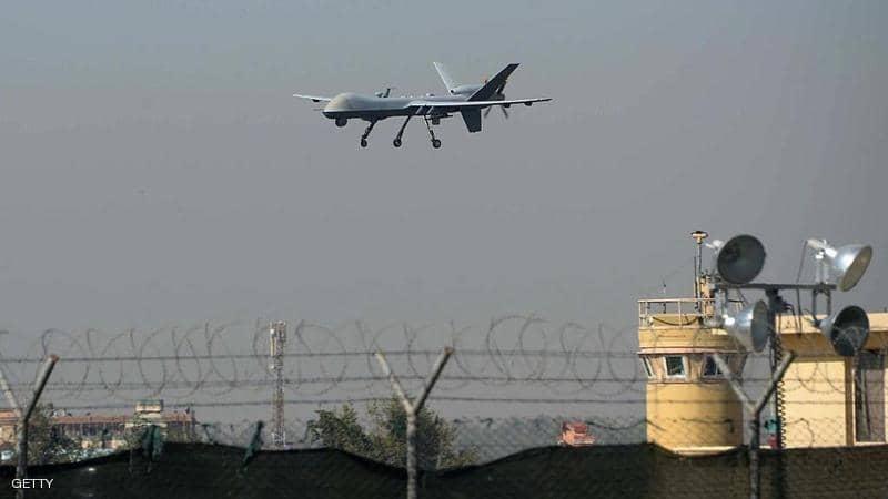 """شاهد..الصين تختبر طائرة مسيرة بحجم كبير شبيهة بالطائرة الروسية """"أن 2"""""""