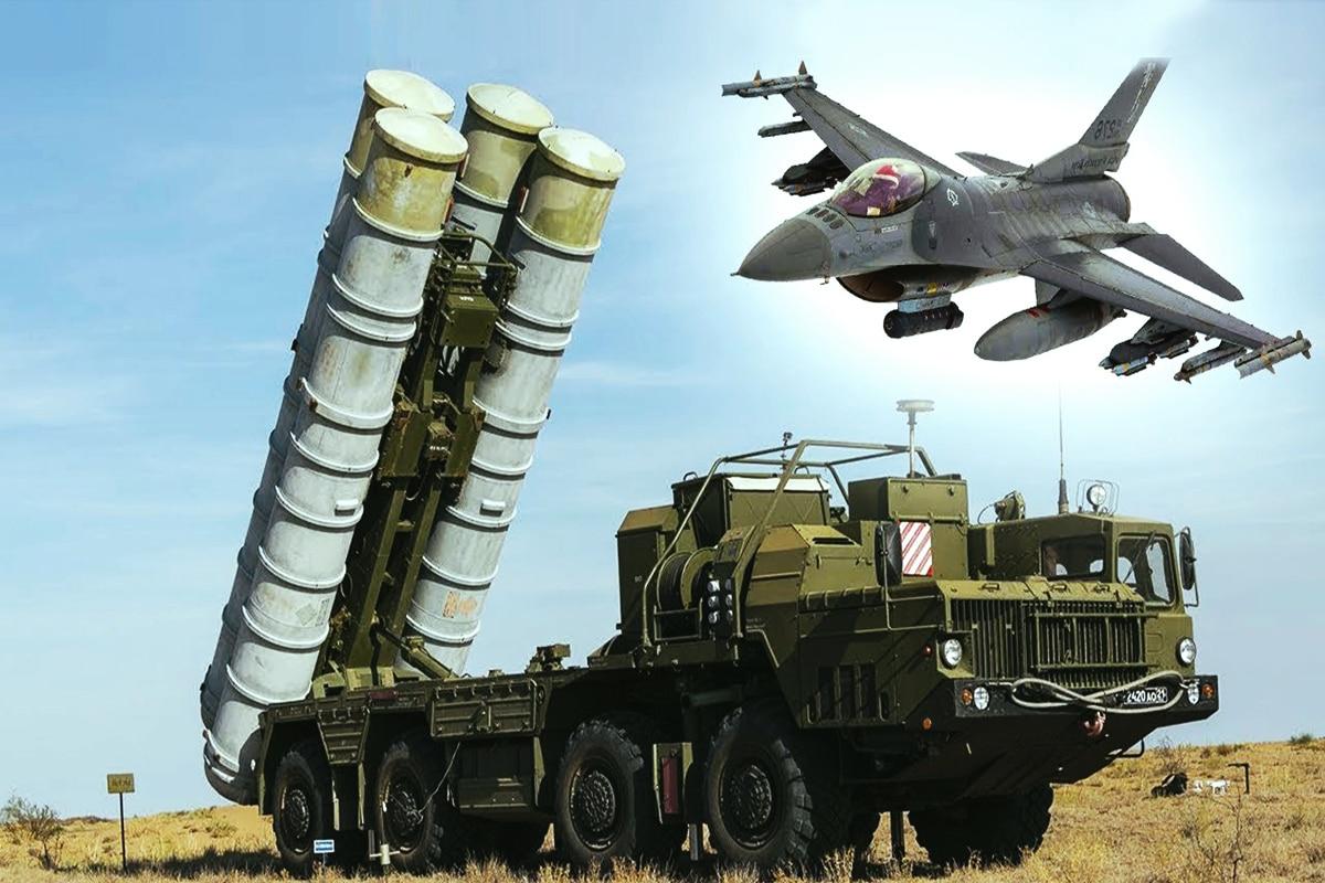 مكتب LUCH يتطوير نظام دفاع جوي متوسط المدى SD-300 للجيش الأوكراني