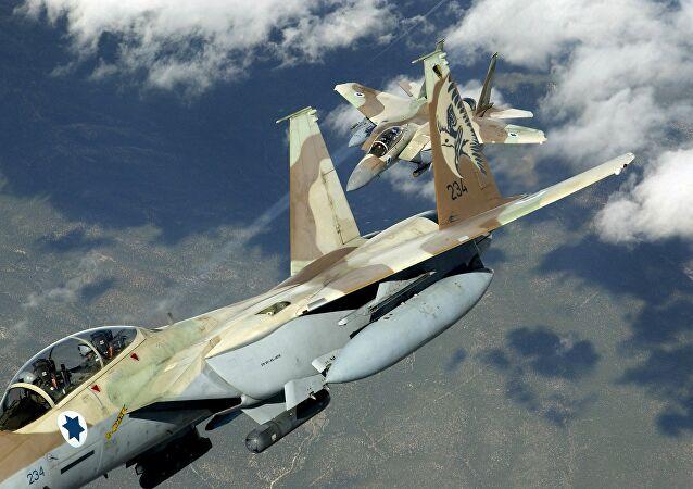 """سلاح الجو الإسرائيلي يجري مناورات دولية في إيطاليا تحاكي سناريو """"التعبئة ضد إيران"""""""