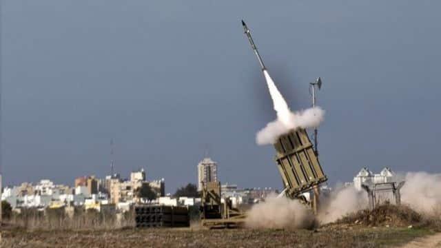بعد حرب غزة ..إسرائيل تطلب مساعدات عسكرية عاجلة من أمريكا