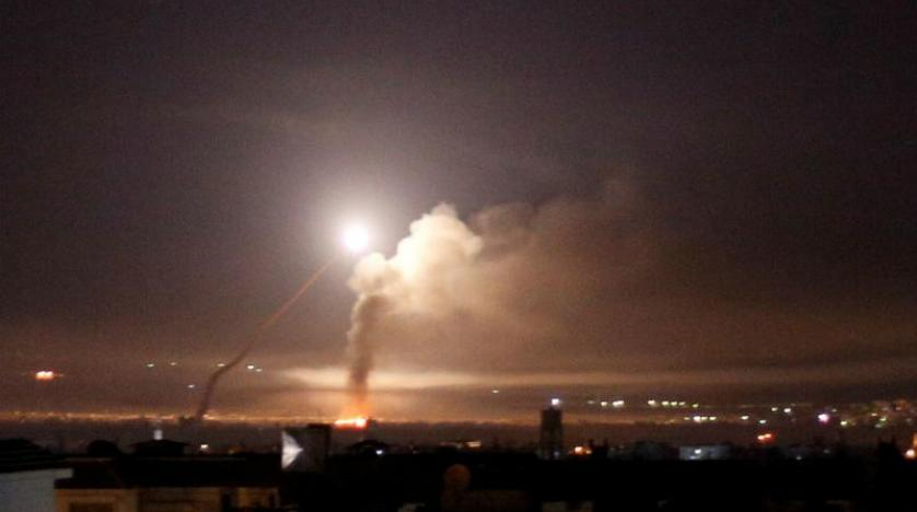 سوريا تعيش ليلة دامية تحت ضغط الضربات الإسرائيلية