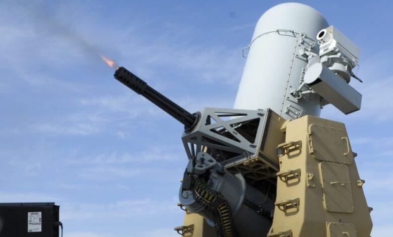 منظومة C-RAM المضادة للصواريخ والقذائف المعادية..مميزات وقدرات