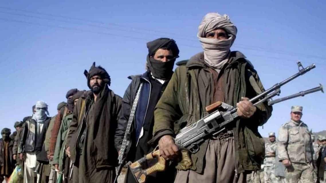 الجيش الأمريكي سيوجه ضربات جوية على الأراضي الأفغانية في هذه الحالة؟