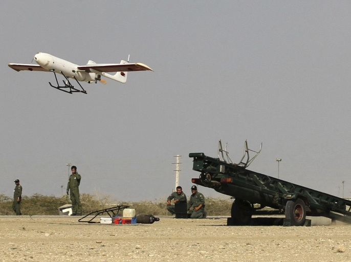هجوم جوي غامض المصدر يستهدف قاعدة عين الأسد الأمريكية في العراق