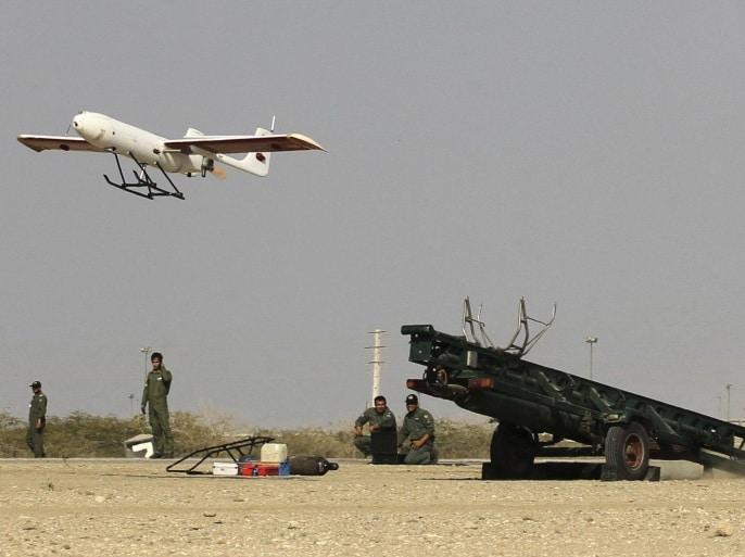 3 هجمات بطائرات مسيرة على أهداف أمريكية حساسة في العراق وأمريكا قلقة