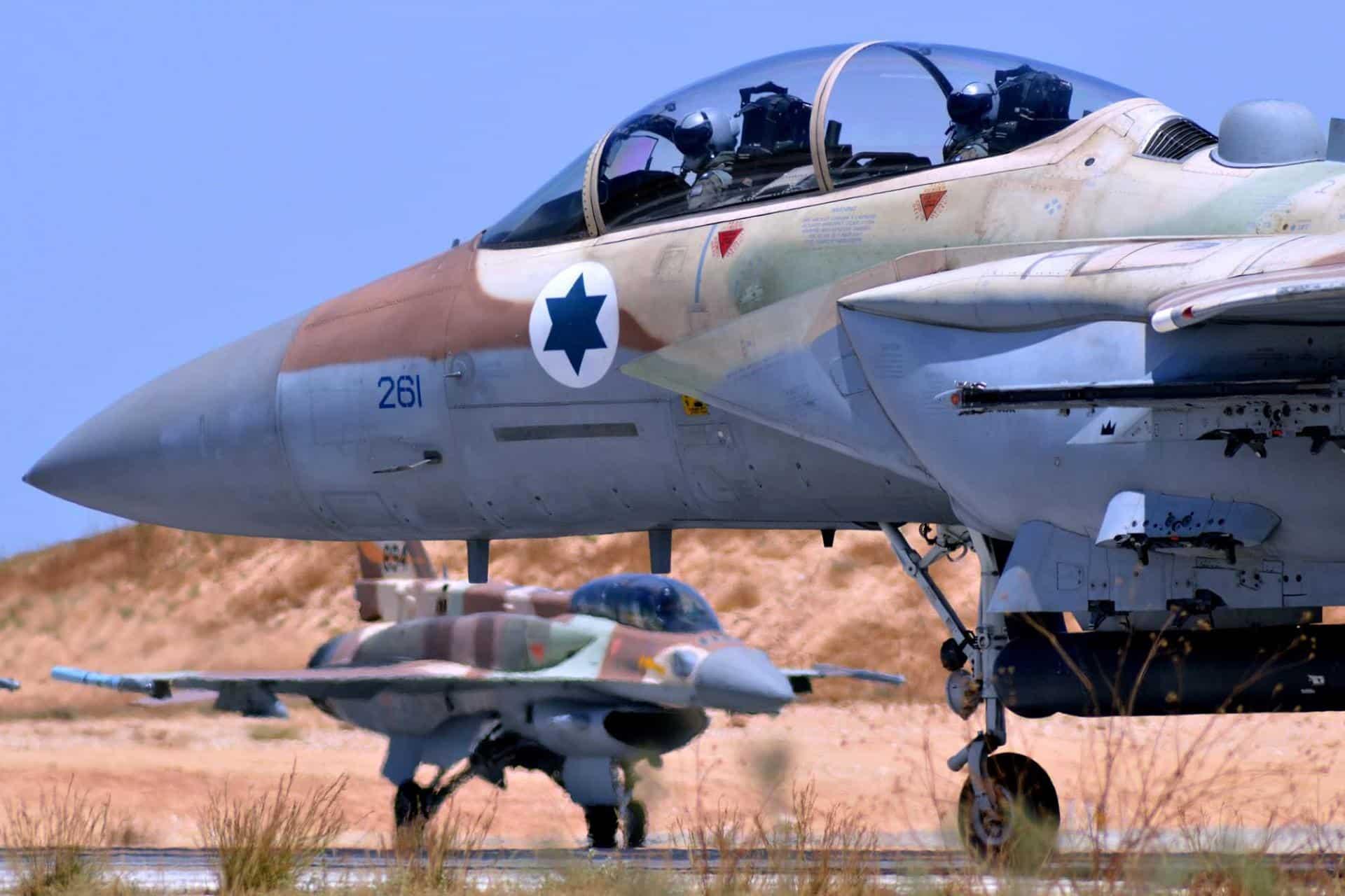 إسرائيل تشنّ أول هجوم على غزة منذ وقف إطلاق النار لهدف معين
