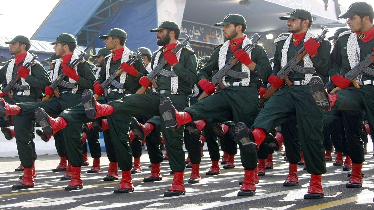 مسوؤل تركي بالصناعات الدفاعية التركية متورط بالعمل مع الحرس الثوري الإيراني